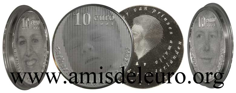 10% of 1100000 euro